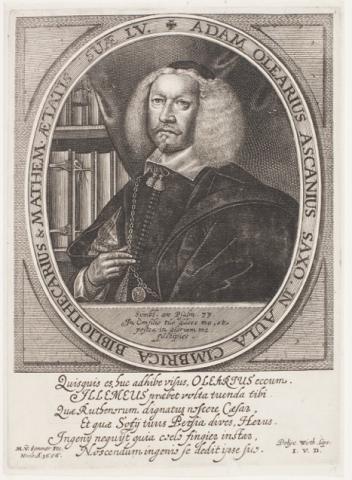 Adam Olearius