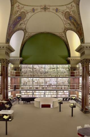 Wolfenbüttel Library
