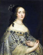 Marie-Louise Gonzague de Nevers