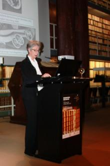 Biographies of the Book Conference