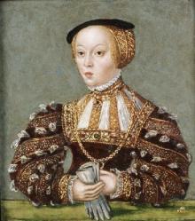 'The Correspondence of Elisabeth Habsburg with Sigismund Augustus'