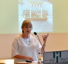 'Kulturtransfer zwischen Sachsen, Neapel und Spanien?' Lecture