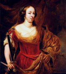 Marie-Louise Gonzague de Nevers