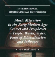 'Music Migrations' International Meeting